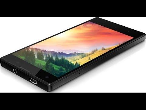 Fly Tornado One IQ4511 Octa - 8-ядерный стеклянный смартфон