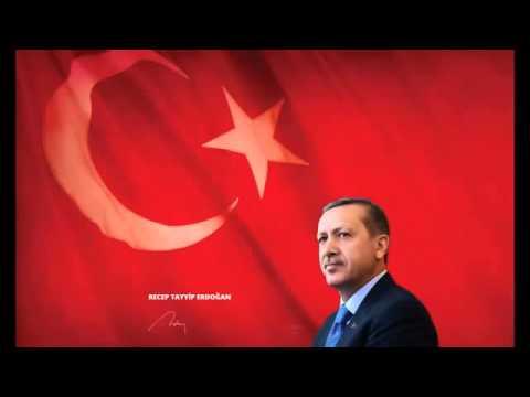 AK Parti Seçim Müziği Uğur Işılak-Dombra (2014)