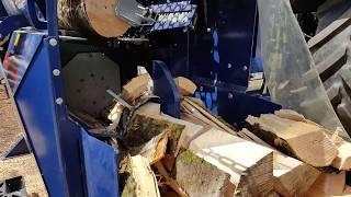 Brennholz Marfing Tajfun RCA 480 Joy