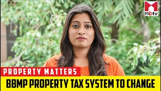 BBMP Property Tax system to change