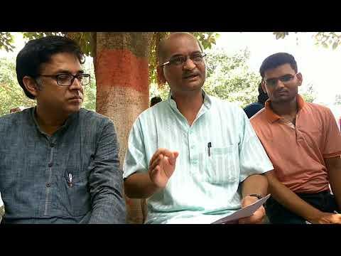 श्री प्रकाश शुक्ल की कविता Shriprakash shukla