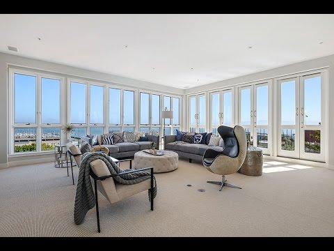The Telegraph Terrace Penthouse