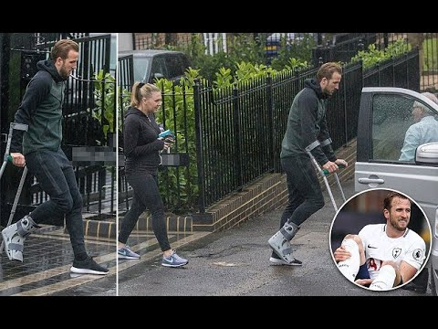 Tottenham delay Harry Kane ankle scan to better understand damage