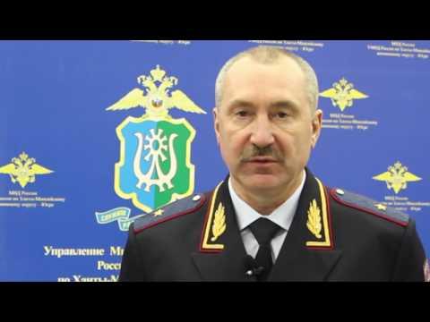 Страшная авария на трассе Ханты-Мансийск - Тюмень
