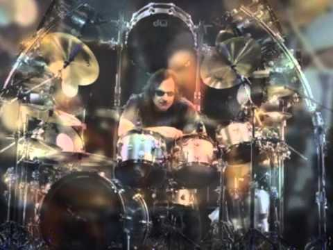 HOLLYWOOD MONSTERS- Move On-Vinny Appice -Tim Bogert-Don Airey-Steph Honde