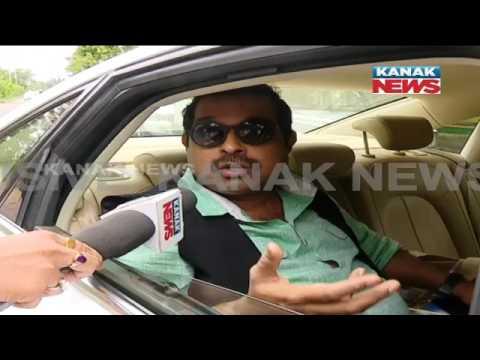 Reaction of Shankar Mahadevan On His Meeting With CM Naveen Patnaik