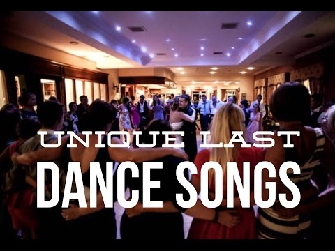 Unique Last Dance Song Suggestions