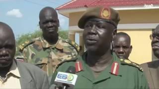 جوبا: المدنيون..اول ضحايا الصراع القبلي