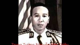 VIỆT NAM CỘNG HOÀ - Tướng Lãnh I.wmv