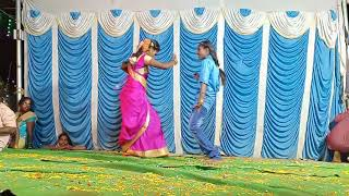 PULIPA PULIYANGA SUPER DANCE PERFORMANCE