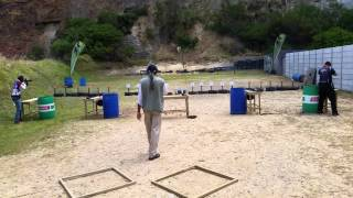 3GN SA 2015 GI Combat Supplies Shootoff - Final