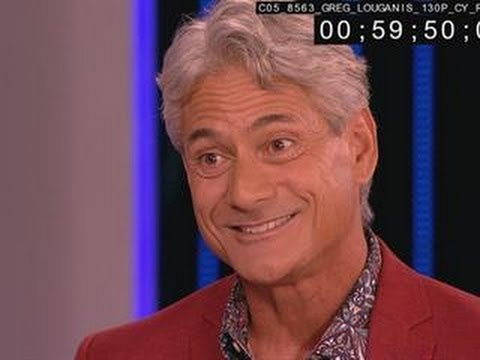 Greg Louganis on Winning Gold, Being Gay & Going Broke