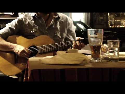Gerald De Palmas - Avant de sortir S-3 (Dans une larme)