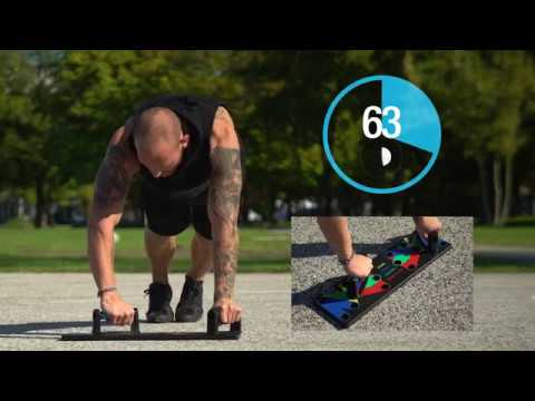 9Pro1 90 Sec Workout Session