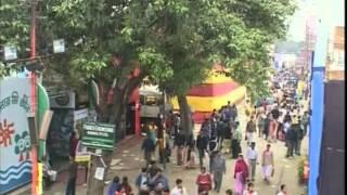 Kolkata Book Fair and Ahmadiyya Muslim Jama'at's Book Stall