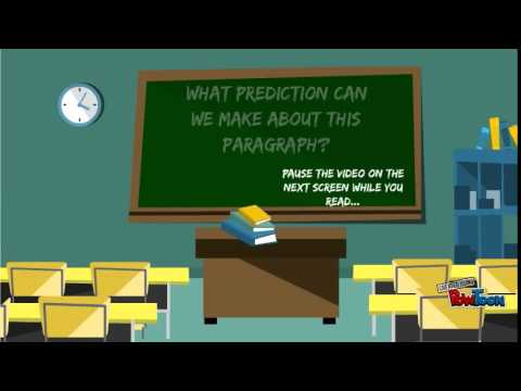 Mrs. Willis- Making Predictions