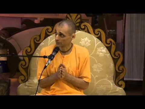 Шримад Бхагаватам 4.14.38-40 - Шри Гаурахари прабху