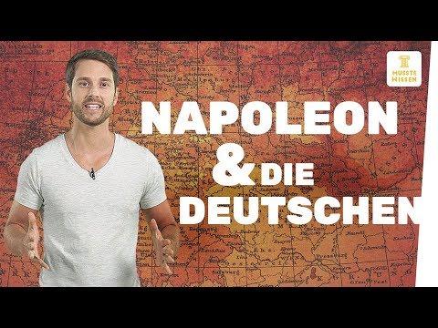 Napoleon und die Deutschen I musstewissen Geschichte
