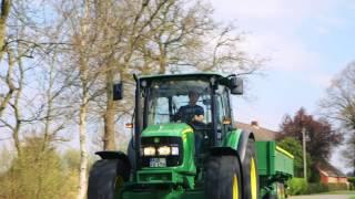 FBO Fahrschule Buss & Onken -  Klasse T (promotionfilm Tim Detmers)
