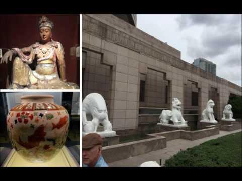 The Mighty Yangtze Tour Part 1 The Movie