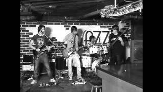 Jazz Art Club - NO END - Sex on fire.mpg