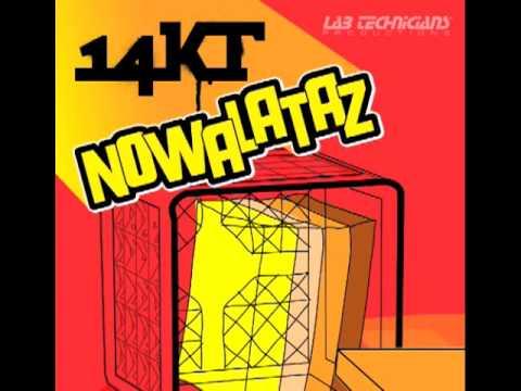 Download 14KT - Black-N-Gold (prod. by Black Milk, co-produced by 14KT)