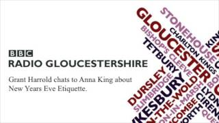 Anna King Talks to Grant Harrold about Party Etiquette Thumbnail