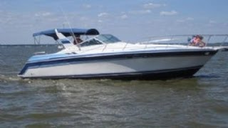Used 1989 Wellcraft 34 Gran Sport for sale in Baltimore, Maryland