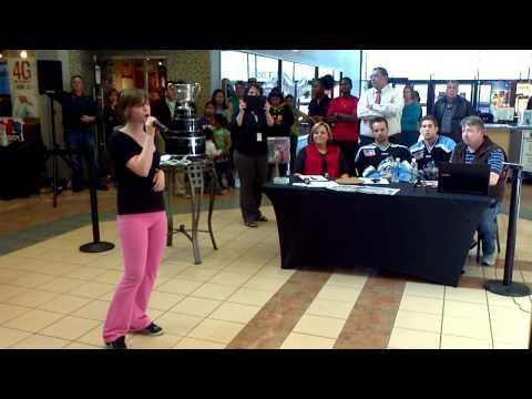 GCI Dimond Mall Karaoke Event