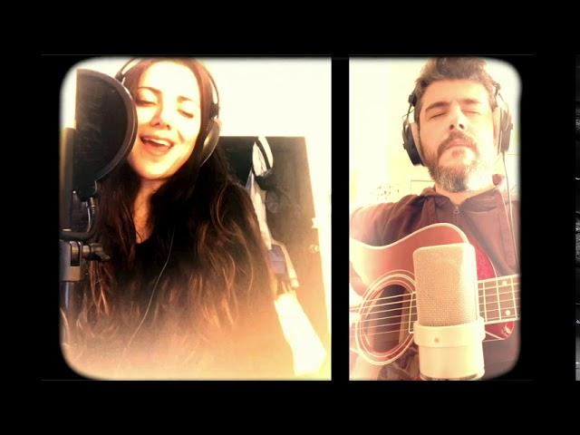 BURY YOU | Echo Wants Her Voice Back, The Spectre feat. MaW  #acoustic #folknoir #rap #hiphop