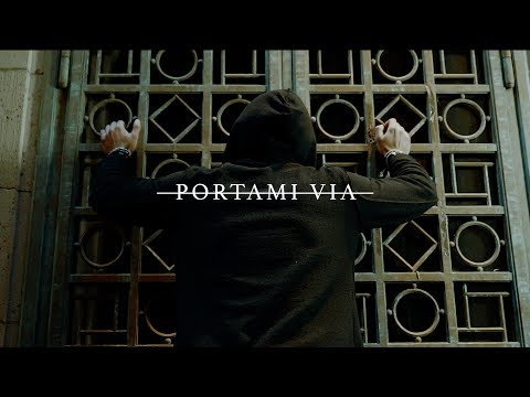 ENEMY - PORTAMI VIA [Official Video]