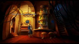 Monkey Island 2 - Special Edition - PC Gameplay Fraps recorded in 1080P