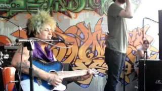 Aesop Rock and Kimya Dawson - Delicate Cycle - 3/19/11 Austin, tx sxsw