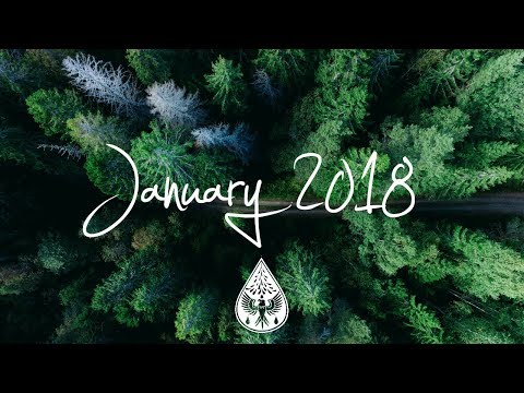 Indie/Rock/Alternative Compilation - January 2018 (1½-Hour Playlist)
