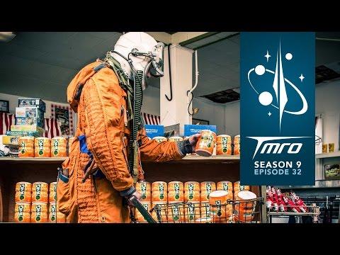 The Everyday Astronaut - 9.32