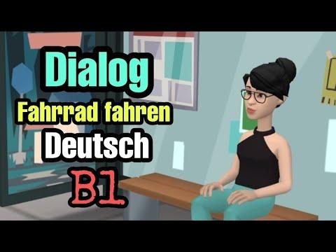 😲🤙-oral-dialogue-(bike-riding-trip)-german-level-b1