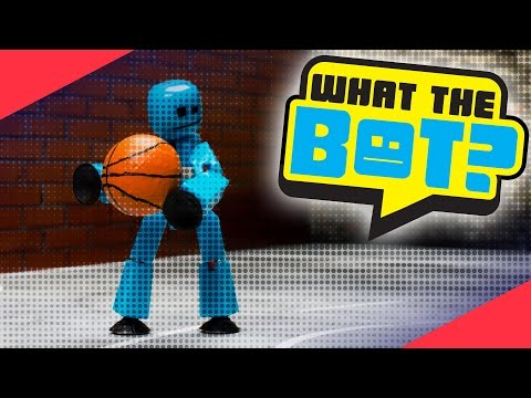What the Bot? 💩 | StikZilla