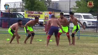 Live kabaddi Cup || International Sports club || OKD
