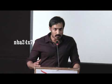 Sincere efforts has been presented by us: Harish Uthaman | Rubaai | nba 24x7