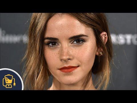 The Real Reason Emma Watson Dislikes One Of Hermione