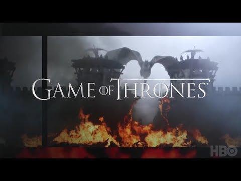 ИГРА ПРЕСТОЛОВ: За кулисами 5 эпизода 8 сезона (часть 2/3) Джаkовский перевод
