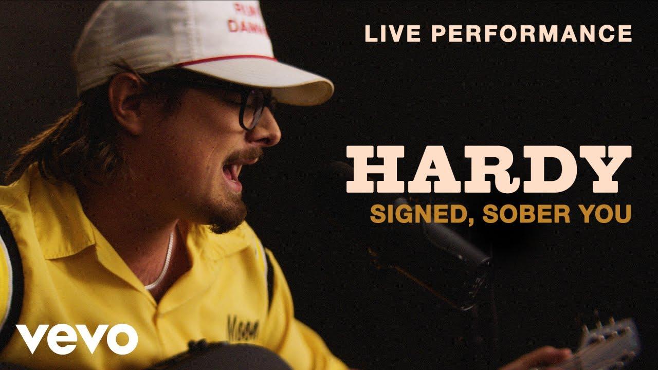 HARDY -