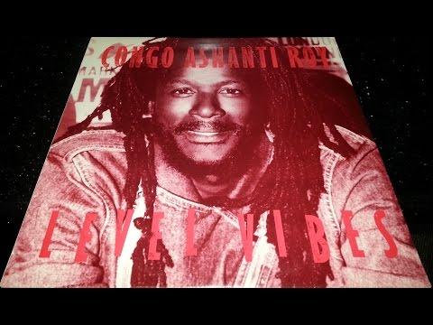 Congo Ashanti Roy - Children Of The Ghetto