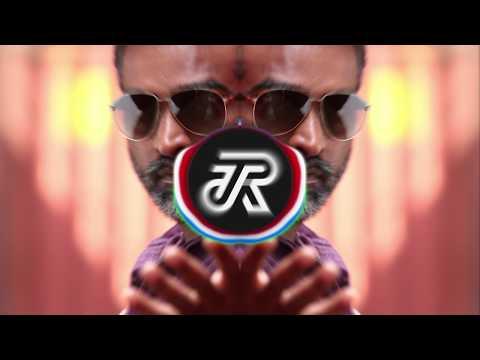 Karuppu Vellai - Rajesh Kanna Trap Remix