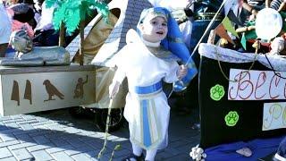VTemeTV - Парад детских колясок-2015