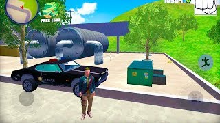Drive Theft Action (by The Grand Gangster Games) Android Gameplay Trailer