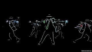 Michael Jackson - Human Nature (Let's Get Down/ChazAtlas Remix)
