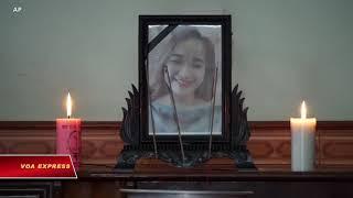 Vụ 39 người chết ở Anh: Chuyên gia TQ 'bênh' VN (VOA)
