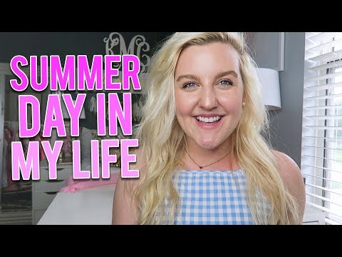 SUMMER DAY IN MY LIFE VLOG: THE KELLY DIARIES 4 (ART FESTIVAL, COOKIES & MORE!!)     Kellyprepster