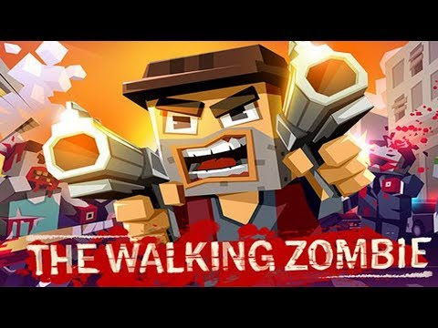 Zombie Survival WITHOUT LEGS? -The Walking Zombie: Dead City  